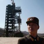 Ракета КНДР развалилась, не пролетев и 200 километров