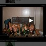 Ролик о пьяных русских признали экстремистским