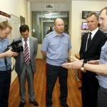 Серьезных нарушений работников МВД Татарстана не обнаружено