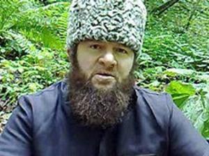 Umarova obvinili v podgotovke pokushenija na Putina