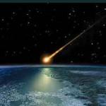 В Иркутской области упал НЛО