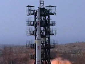 Vopreki mnogim stranam KNDR budet provodit' zapusk sputnika