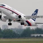 Авиавласти Индонезии не исключают версию захвата Superjet-100