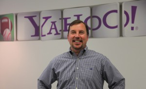Byvshij general'nyj direktor Yahoo bolen rakom