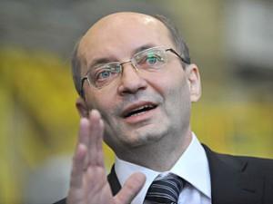 Gubernator Sverdlovskoj oblasti ushel v otstavku