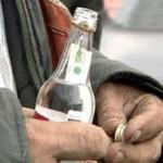 К 2015 году суррогат алкогольной продукции составит 80%