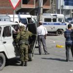 Названы первые подозреваемые в организации теракта в Махачкале