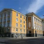 По решению Путина в Московском Кремле будут построены офисы