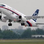 Разбившийся в Индонезии Superjet был исправен