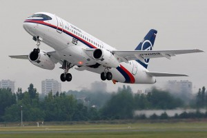 Razbivshijsja v Indonezii Superjet byl ispraven