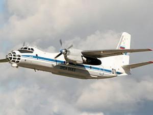 V Chehii sovershil avarijnuju posadku samolet An-30, 19 chelovek postradali
