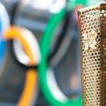 В Великобритании началась эстафета олимпийского огня