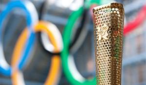 V Velikobritanii nachalas' jestafeta olimpijskogo ognja