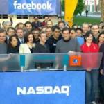 В первые минуты торгов акции Facebook подорожали на 13%