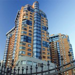 Во всей Европе элитное жилье подорожало только в Лондоне и Москве