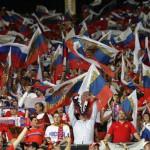 До матча Россия - Чехия остались считанные часы