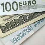 Доллар преодолел планку в 34 рубля