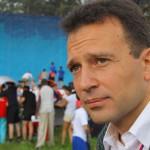 Якеменко покинул пост главы Росмолодежи