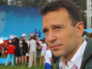 Jakemenko pokinul post glavy Rosmolodezhi