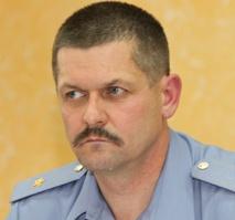 Segodnja byl naznachen novyj rukovoditel' MVD Moskvy
