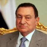 У экс-президента Египта Хосни Мубарака случился сердечный приступ