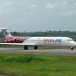 В Нигерии разбился пассажирский самолет