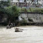 В результате наводнения в кубанском поселке погибло 4 человека