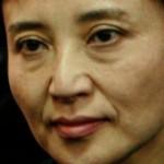 Жена китайского деятеля приговорена к смертной казни