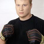 Как тренируется Александр Поветкин