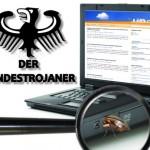 Германское правительство может шпионить за гражданами