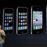 iPhone 5 краткий обзор флагмана от APPLE