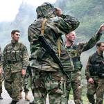 Грузия уничтожила на границе с Россией 11 боевиков