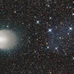 Новая удивительная комета