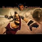 Растет число игры Bloodline Champions
