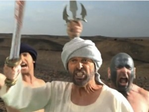 Пакистан присоединился к списку стран требовавших удаление скандального фильма ''Невинность мусульман''