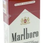 О сигаретах Marlboro