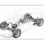 Ходовая часть автомобиля и её диагностика