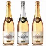Шампанское и его история