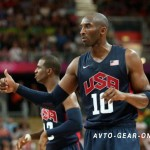 Не только прошедшая олимпиада приковывает внимание фанатов спорта