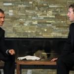 Марк Цукерберг встретился с российским премьером