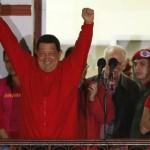 Уго Чавес снова стал президентом