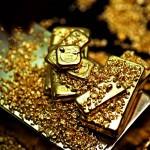Рынок золота проявляет рекордную активность