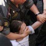 В Москве задержан журналист за оппозиционные интернет-трансляции