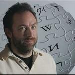 Свадьба  основоположника знаменитой энциклопедии Wikipedia