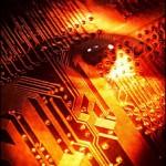 Превращение глаза в телевизор с помощью лазера