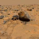 «Curiosity» подтвердил, что люди могут существовать на Марсе
