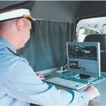 К  2020 году все регионы РФ будут контролироваться фотовидеофиксацией
