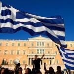 Парламент Греции откроют для туристов