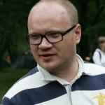 Олег Кашин ушел из «Коммерсанта»