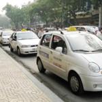 Честный таксист